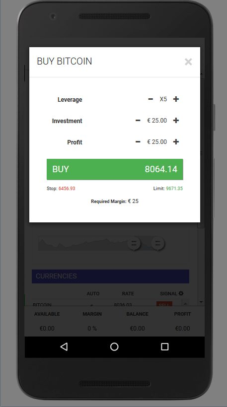 facts about Bitcoin Era app