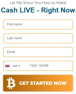 How to join Bitcoin System?